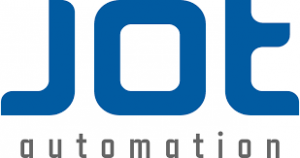 JOT Automationiin teollinen sijoittaja logo